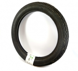 "Mitas (Barum) classic motorcycle tyre  Type H-01 3.25 19"" inch"