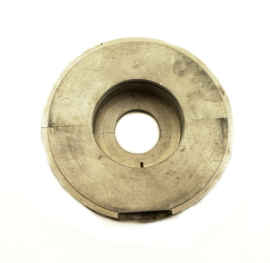 Jawa/CZ 250-350 Twins Centre bearing plate (633-12-131)