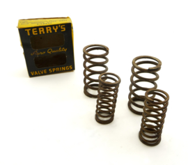 Terry's Aero valve springs Ariel 349cc OHV single (VS11)