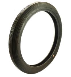 """Avon Speedmaster MKII front wheel tyre 300 - 20"""" (Fits BSA B40 a.o. )"""
