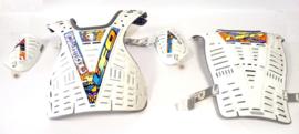 UFO Back protector kit