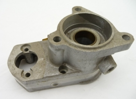 Triumph T160 solenoid and bearing housing (71-3653)