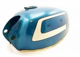 Moto Morini 350 petrol tank (370111) Serbatoio