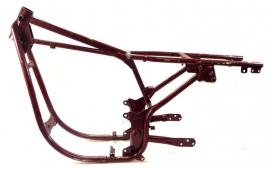 Jawa 350 Twin frame / rahmen (4519 634 31 40)