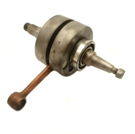 Zündapp 175 S Kurbelwelle mit Pleuelstange crankshaft complete (1950K203)