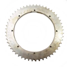 Triumph Trident T150 Rear wheel sprocket 52T (530 chain) (37-3411)