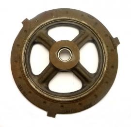 Triumph Trident Borg & Beck clutch pressureplate assy (57-3715 / 57-3717)