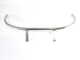 Watsonian-Squire handrail chrome-plated