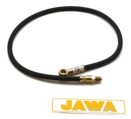 Brake hose front disc, Partno. 639 41 014