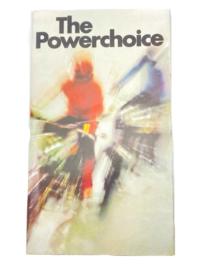 Norton Triumph Genuine International leaflet from 1975