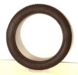 Firestone 2.75-18 All non skid Motorcycle tyre, tube type