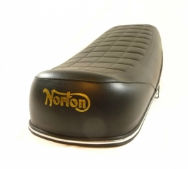 Norton Commando 750, 850  dual seat, 750-850 MK2 (06-3677)