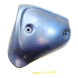 BSA A65 Sidepanel LH, Partno. 82-9805