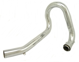 CCM 500 - 600 cc Motocross exhaust-pipe