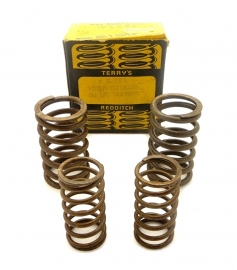 Terry's Aero valve springs for Triumph 600 SV Single (VS283)