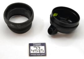 Instrument carrier RH + Rubber cup, Partno. 97-4575-4573