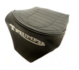 Triumph T140 V / TR7 replacement seat cover kit
