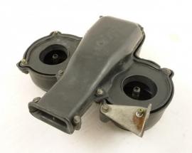 Moto Morini 350-500 filter box,scatola filtro (320137)