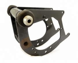 Norton Commando 850 MK3 rear engine mounting complete (06-5140 + 06-7117)