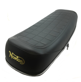 Norton Commando Interstate 750 -850 MKZ dual seat (06 3677)