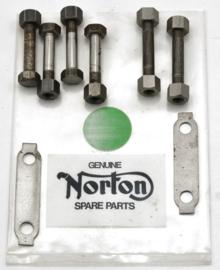 Norton Crankshaft Fitting kit, Partno. NMT 2086 etc.