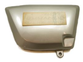Norton Commando 850 MK3 Battery cover, sidepanel LH, Partno. 06-6329-170