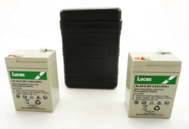 Lucas Battery Box (B38-6)