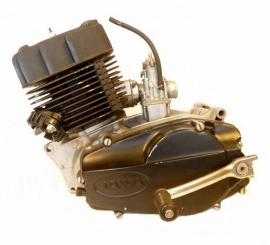 Jawa 350 Twin cylinder two stroke engine (638 10 091)