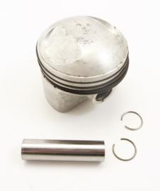BSA B50 Hepolite piston (71-2148, hepolite nr 19267)