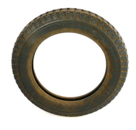 "Radium Multiplex 3.50 - 13 Motorcycle / scooter tyre 13"" (type 45)"