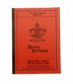 Royal Enfield Bullet + Electra EFI Workshop manual 2009