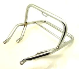 Benelli 350RS - 354 luggage rack / grab rail
