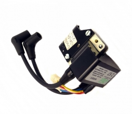 Jawa 350 Twin vape electronic ignition coil Z67 (640 66 040)