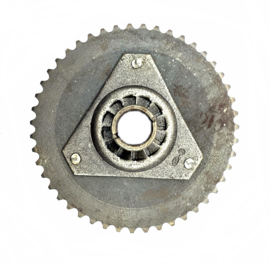 Jawa 350 Twin type 634 clutch sprocket duplex chain (47T) (4519 633 28 041)