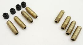 Weslake-Nourish-NRE 500-900CC Twins valve guide set W146 + W147 + W154