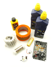 Royal Enfield Bullet engine service kit complete
