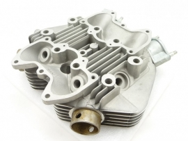 Triumph T120R cylinder head new (71-2356)