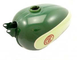 CZ 125 + 175 petrol tank (4519) 477 39 050)(060)
