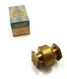 BSA DBD34 G.S. Big-end bearing assy, Partno. 65-1321, 65-1836