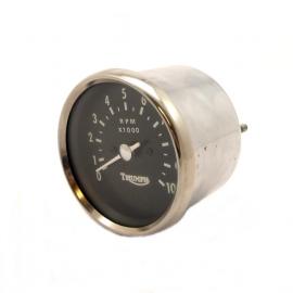Triumph 500 Trophy Trail TR5T  tachometer complete (60-4099)