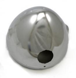 Lucas type headlamp shell & rim, Partno. 99-9968