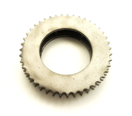 Triumph T160 Clutch sprocket duplex 43T (57-4895/57-4004)
