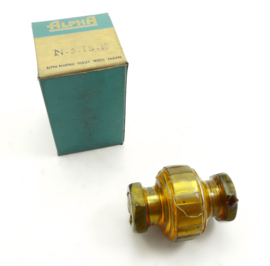 Norton International 40 Big-end bearing assy (N.5.S)