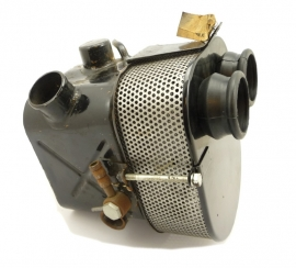 Norton Commando oiltank / airfilter assembly (061140)