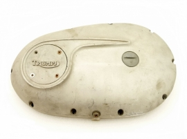 Triumph TR25W Trophy 250 primary chain cover (70-8953)