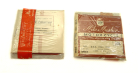 BSA Bantam Piston ring set M83 (R5560HEP)
