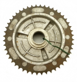 MZ ETZ 250 rear wheel sprocket 48T