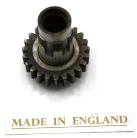 Sleeve gear c/w bushes 23T, Partno. 06 1057 (06 4991)