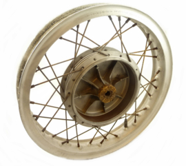 Benelli 750 Sei Rear wheel complete  (374.115.0.799 = 63.63.02.00)