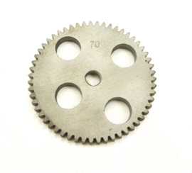 BSA A75 Oil pump driven gear (70-7249)